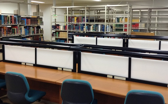 Institute of Industrial Science Library