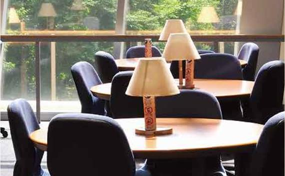 駒場図書館 | 東京大学附属図書館